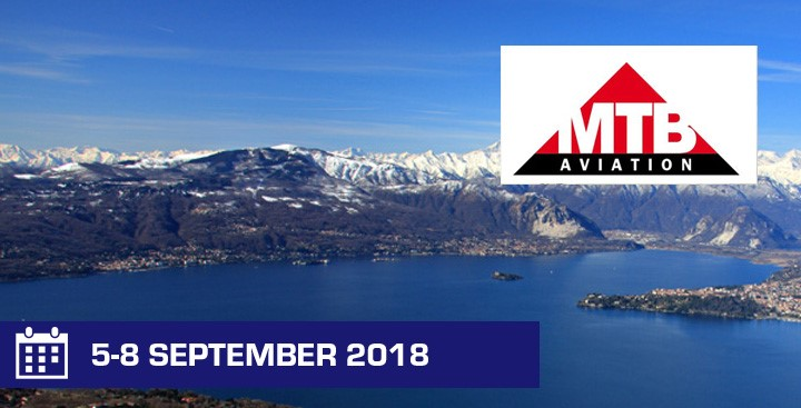 MTB Aviation Lake Maggiore 2018