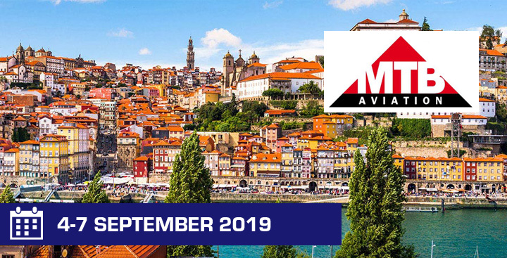 MTB Aviation Porto 2019